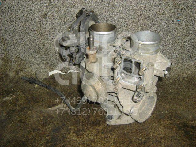 Заслонка дроссельная механическая для Toyota Highlander I 2001-2006 - Фото №1