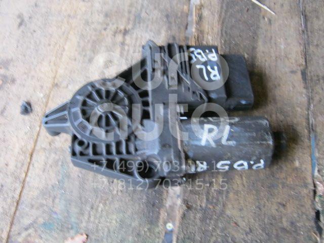 Моторчик стеклоподъемника для VW Passat [B5] 2000-2005;Passat [B5] 1996-2000 - Фото №1