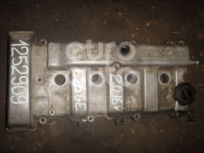 Крышка головки блока (клапанная) для Mazda 626 (GE) 1992-1997 - Фото №1