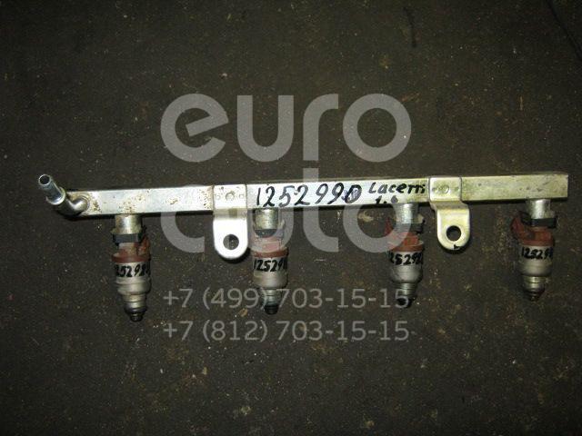 Рейка топливная (рампа) для Chevrolet Lacetti 2003>;Nexia 1995> - Фото №1
