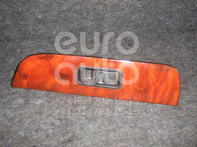 Кнопка стеклоподъемника для Lexus RX 300 1998-2003;GS 300/400/430 1998-2004 - Фото №1