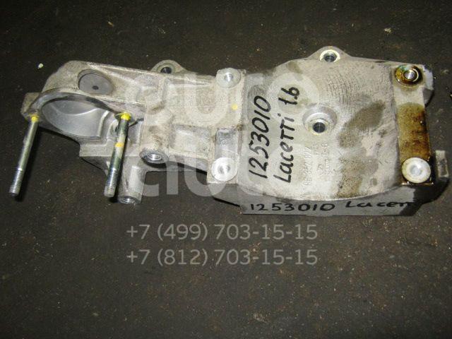 Кронштейн кондиционера для Chevrolet Lacetti 2003-2013;Aveo (T200) 2003-2008;Aveo (T250) 2005-2011 - Фото №1