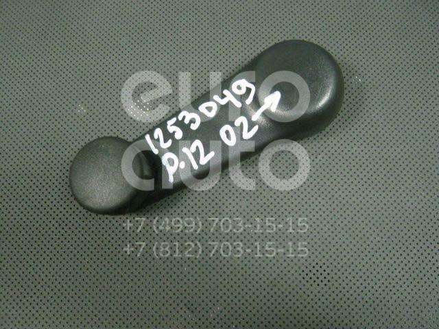 Ручка стеклоподъемника для Nissan Primera P12E 2002-2007;Primera P11E 1996-2002;Almera N16 2000-2006 - Фото №1