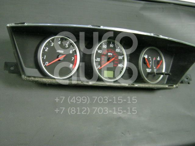 Панель приборов для Nissan Primera P12E 2002> - Фото №1