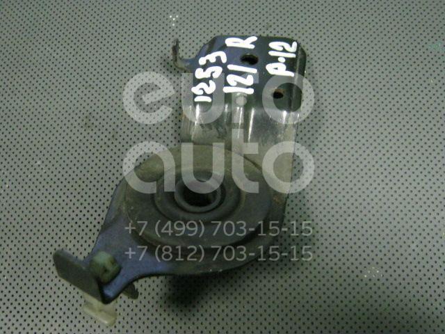 Кронштейн радиатора для Nissan Primera P12E 2002-2007 - Фото №1