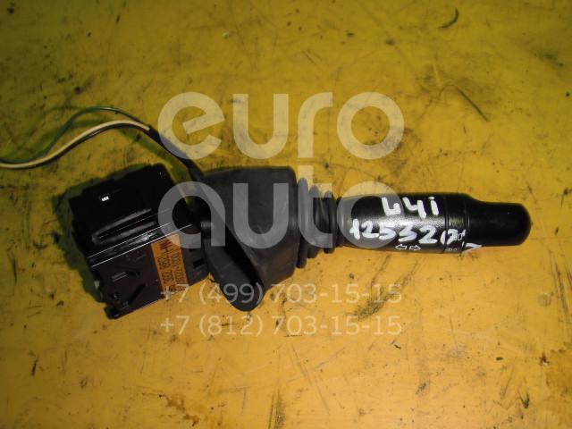 Переключатель поворотов подрулевой для Chevrolet Lacetti 2003-2013 - Фото №1