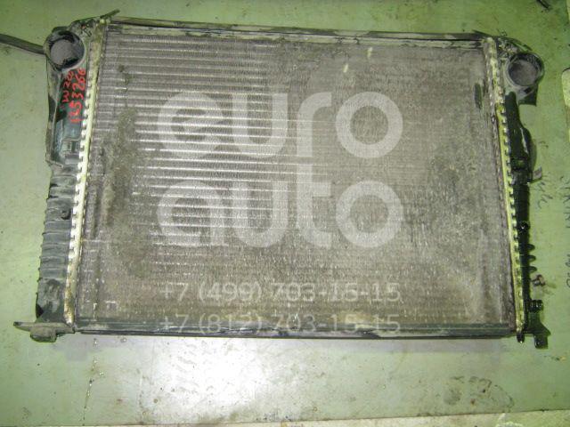 Радиатор основной для Mercedes Benz W220 1998-2005 - Фото №1