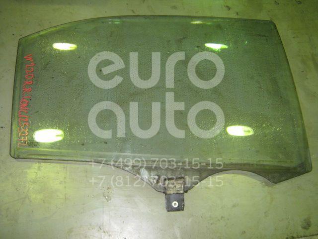 Стекло двери задней правой для Mercedes Benz W220 1998-2005 - Фото №1