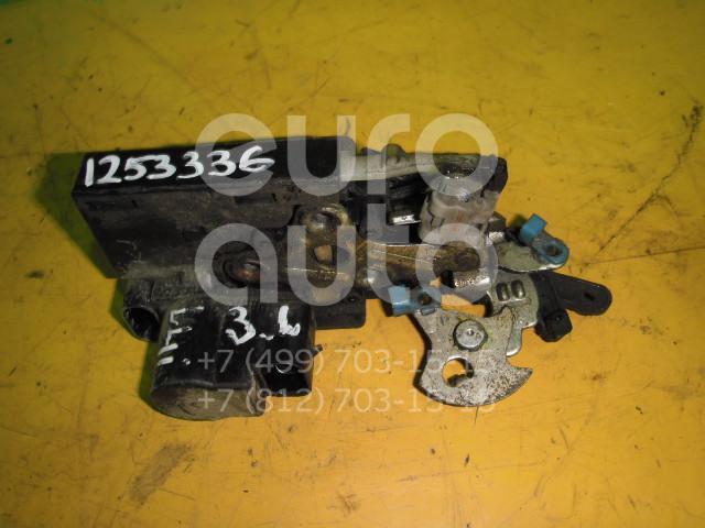 Замок двери задней левой для Chevrolet,Daewoo Lacetti 2003-2013;Aveo (T200) 2003-2008;Rezzo 2005-2010;Rezzo 2000-2011;Nubira 1999-2003;Gentra II 2013-2015 - Фото №1