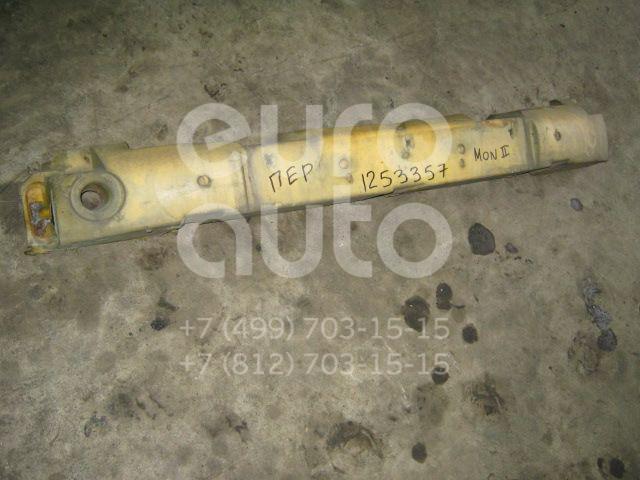 Наполнитель заднего бампера для Ford Mondeo II 1996-2000 - Фото №1