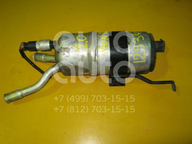 Осушитель системы кондиционирования для Ford Mondeo II 1996-2000 - Фото №1