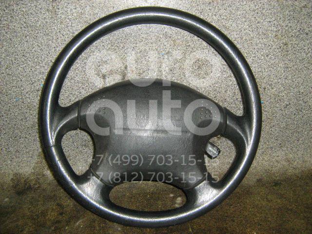 Рулевое колесо с AIR BAG для Subaru Forester (S10) 1997-2000 - Фото №1