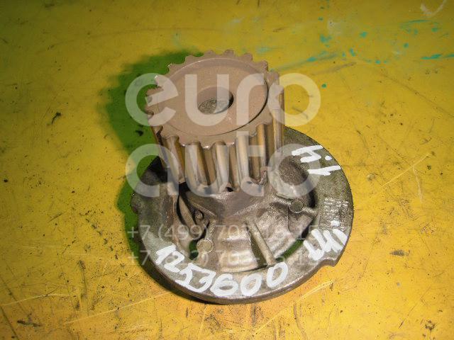 Насос водяной (помпа) для Chevrolet,Daewoo Lacetti 2003-2013;Nubira 1997-1999;Aveo (T200) 2003-2008;Rezzo 2005-2010;Rezzo 2000-2011;Aveo (T250) 2005-2011 - Фото №1