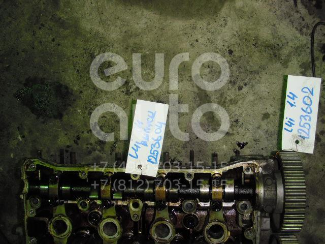 Распредвал для Chevrolet Lacetti 2003-2013;Aveo (T200) 2003-2008;Aveo (T250) 2005-2011 - Фото №1