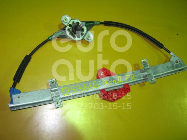 Стеклоподъемник механ. передний правый для Ford Mondeo II 1996-2000;Mondeo I 1993-1996 - Фото №1