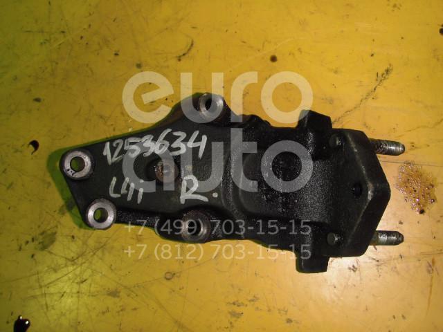 Кронштейн двигателя правый для Chevrolet Lacetti 2003-2013 - Фото №1