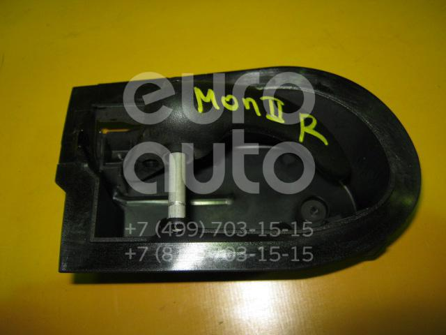 Ручка двери внутренняя правая для Ford Mondeo II 1996-2000 - Фото №1