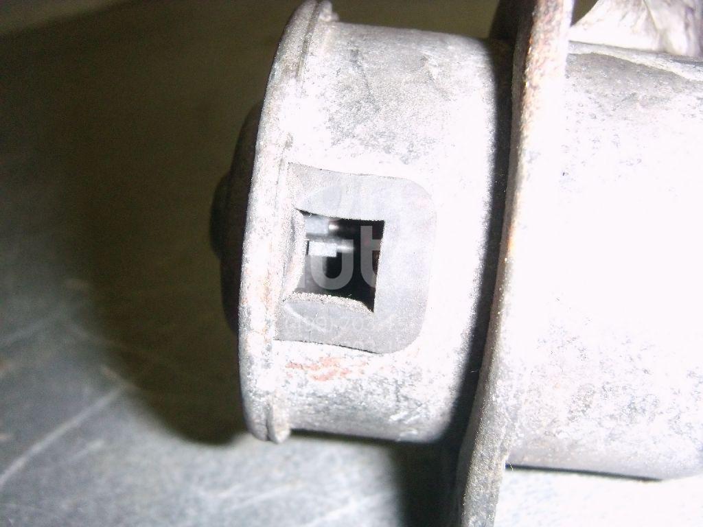 Моторчик вентилятора для Nissan Almera N16 2000-2006 - Фото №1