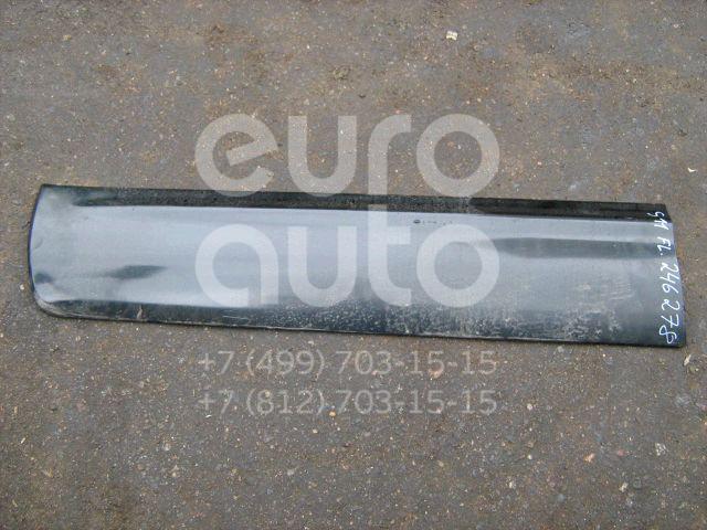 Накладка двери передней левой для Subaru Forester (S11) 2002-2007 - Фото №1