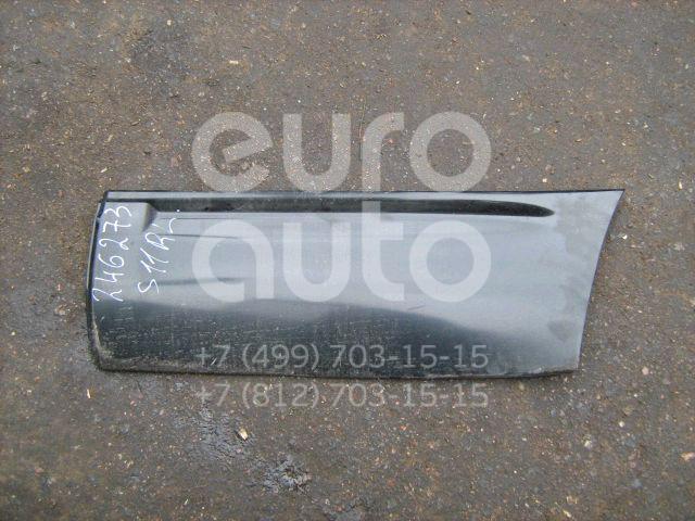 Накладка двери задней левой для Subaru Forester (S11) 2002-2007 - Фото №1