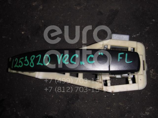 Ручка двери наружная для Opel Vectra C 2002-2008;Signum 2003> - Фото №1