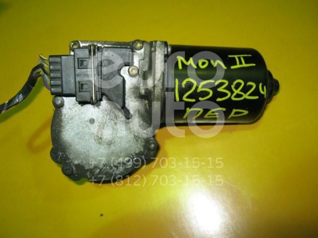 Моторчик стеклоочистителя передний для Ford Mondeo II 1996-2000;Mondeo I 1993-1996;Transit [FA] 2000-2006;Transit 2006> - Фото №1