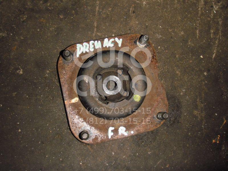Опора переднего амортизатора для Mazda Premacy (CP) 1999-2004 - Фото №1