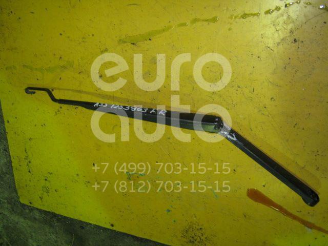 Поводок стеклоочистителя передний правый для Nissan Maxima (A33) 2000-2005 - Фото №1
