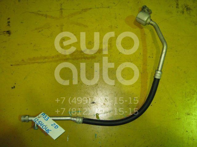 Трубка кондиционера для Nissan Maxima (A33) 2000-2005 - Фото №1