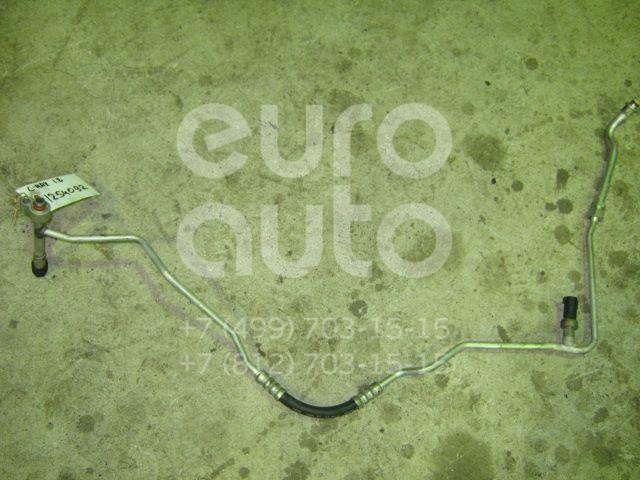 Трубка кондиционера для Ford C-MAX 2003-2011 - Фото №1