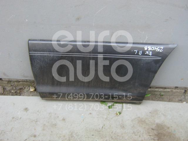 Накладка двери задней левой для Lexus RX 300 1998-2003 - Фото №1