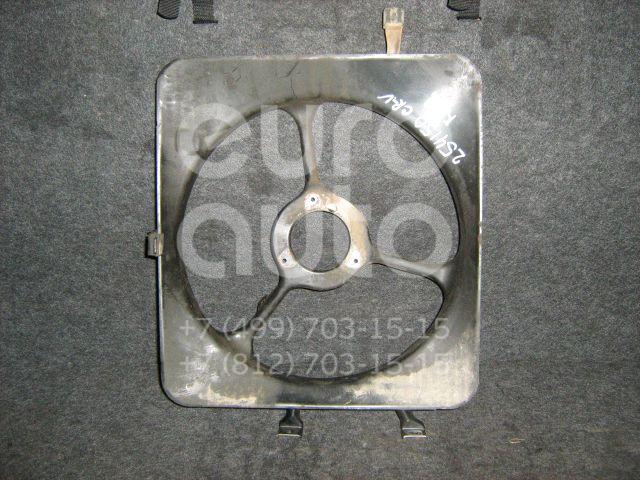 Диффузор вентилятора для Honda CR-V 1996-2002 - Фото №1