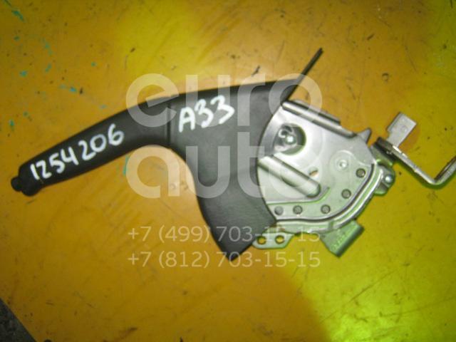 Рычаг стояночного тормоза для Nissan Maxima (A33) 2000-2005 - Фото №1