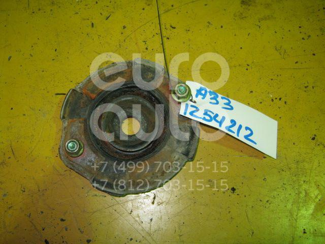 Опора заднего амортизатора для Nissan Maxima (CA33) 2000-2006 - Фото №1