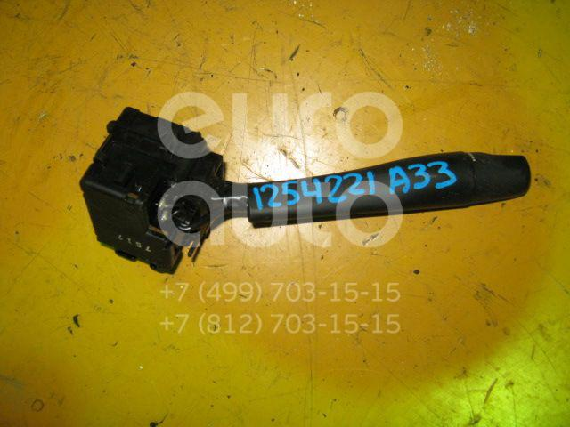 Переключатель стеклоочистителей для Nissan Maxima (A33) 2000-2005 - Фото №1