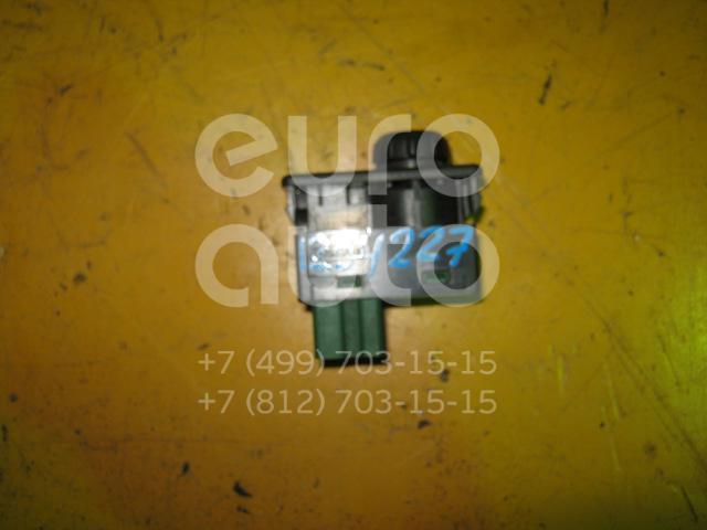 Переключатель регулировки зеркала для Nissan Maxima (A33) 2000-2005 - Фото №1