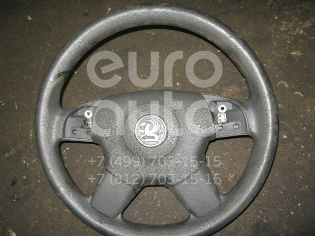 Рулевое колесо с AIR BAG для Opel Vectra C 2002-2008 - Фото №1