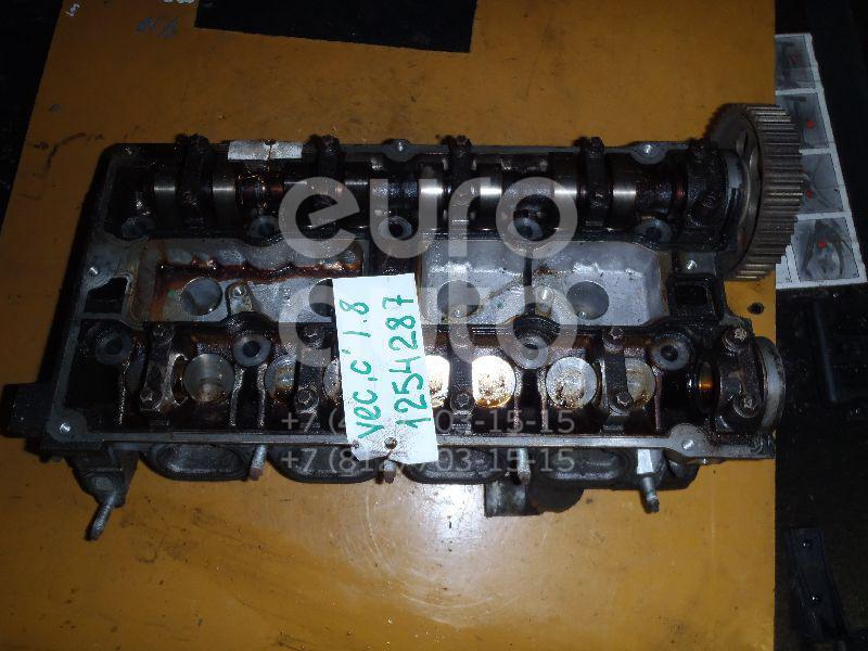 Головка блока для Opel Vectra C 2002-2008 - Фото №1