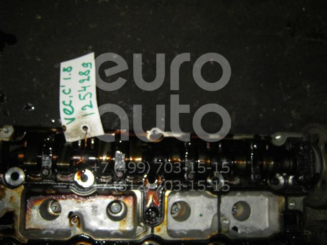 Распредвал выпускной для Opel Vectra C 2002-2008;Astra G 1998-2005;Vectra B 1995-1999;Astra H / Family 2004-2015;Meriva 2003-2010;Tigra TwinTop 2004-2009;Signum 2003-2008;Zafira (F75) 1999-2005;Corsa C 2000-2006;Vectra B 1999-2002 - Фото №1