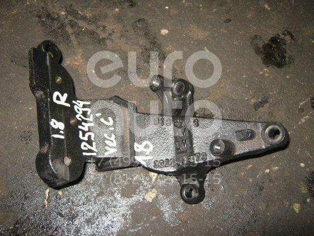 Кронштейн двигателя правый для Opel,SAAB Vectra C 2002-2008;9-3 2002-2012 - Фото №1