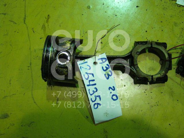 Поршень с шатуном для Nissan Maxima (CA33) 2000-2006 - Фото №1