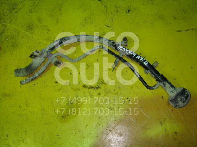Горловина топливного бака для Nissan Maxima (A33) 2000-2005 - Фото №1