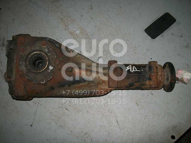 Редуктор заднего моста для Subaru Forester (S10) 1997-2000 - Фото №1