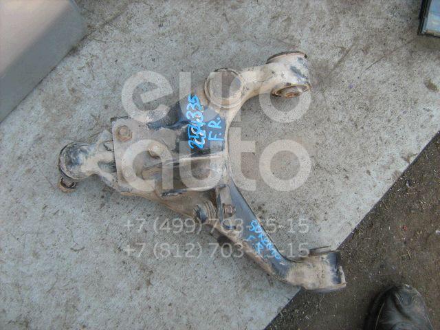 Рычаг передний нижний правый для Kia Sorento 2003-2009 - Фото №1