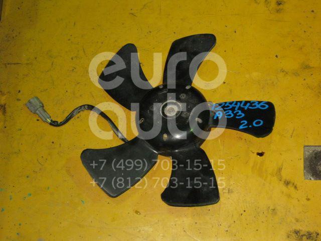 Крыльчатка для Nissan Maxima (A33) 2000-2005 - Фото №1