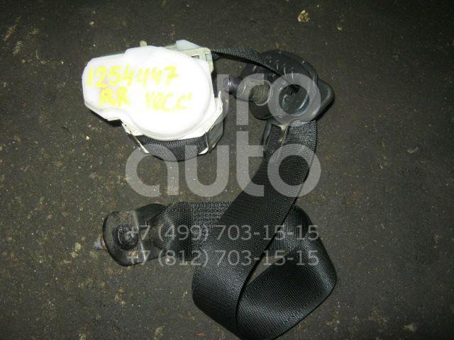 Ремень безопасности для Opel Vectra C 2002-2008 - Фото №1