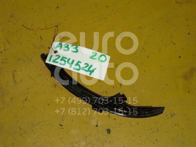 Башмак натяжителя для Nissan Maxima (A33) 2000-2005 - Фото №1