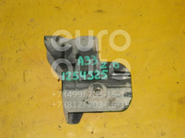 Кронштейн двигателя задний для Nissan Maxima (A33) 2000-2005 - Фото №1