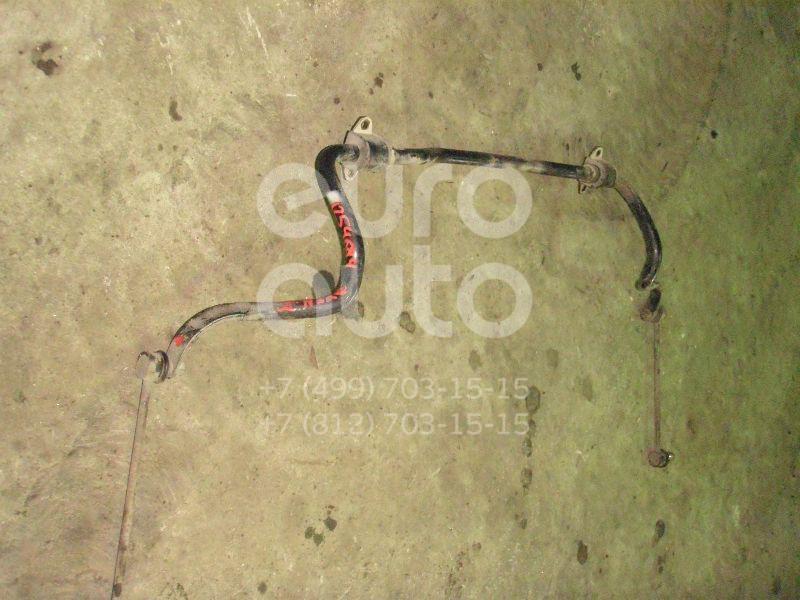 Стабилизатор передний для Toyota Avensis II 2003-2008 - Фото №1
