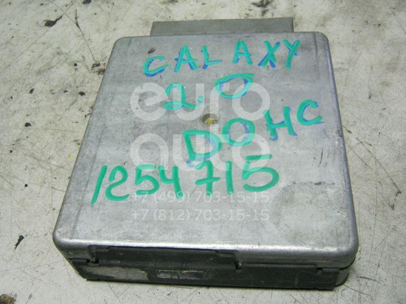 Блок управления двигателем для Ford Galaxy 1995-2006 - Фото №1